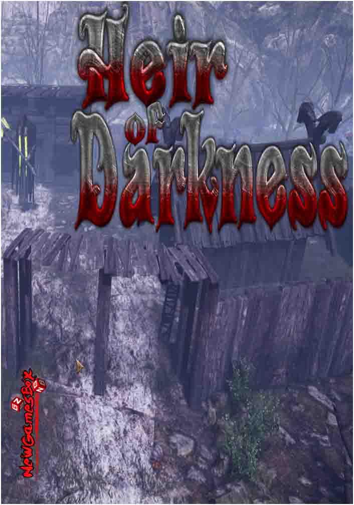 Heir Of Darkness Free Download