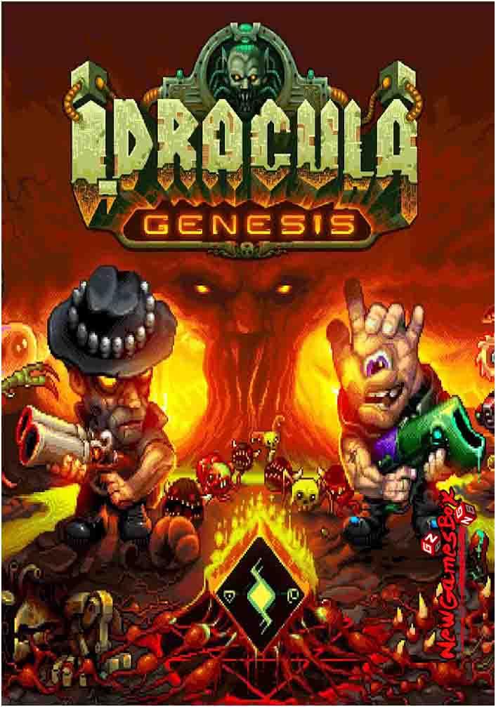 I Dracula Genesis Free Download