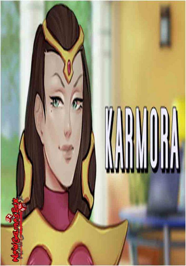 KARMORA Free Download