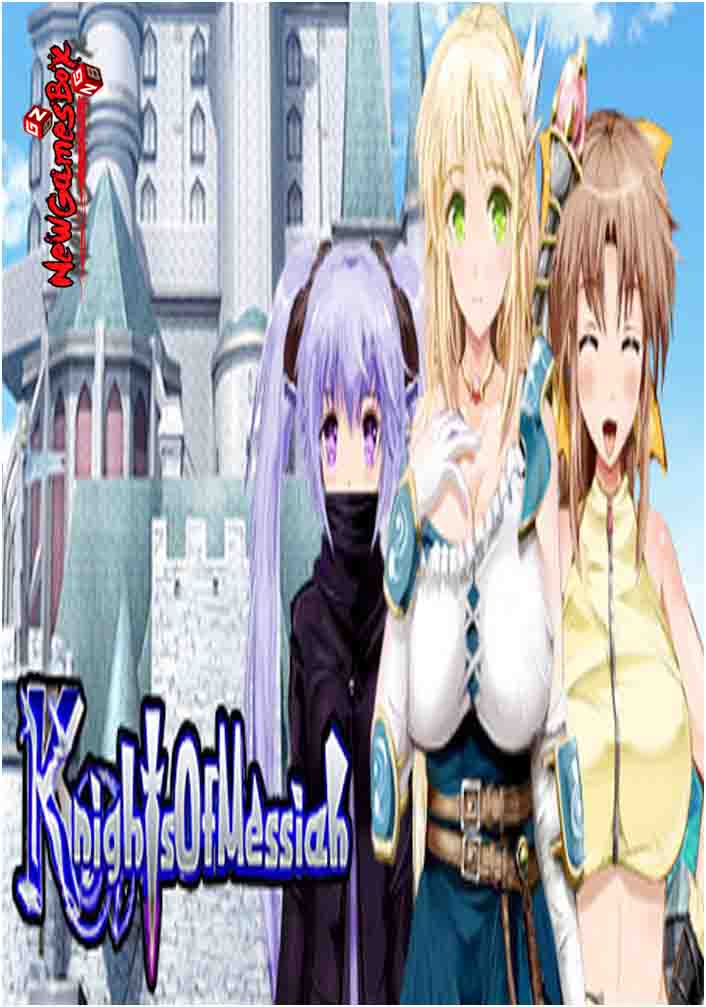 Knights Of Messiah Free Download