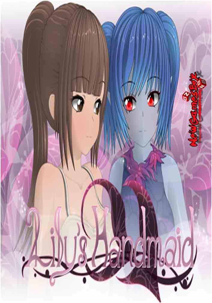 Lilys Handmaid Free Download