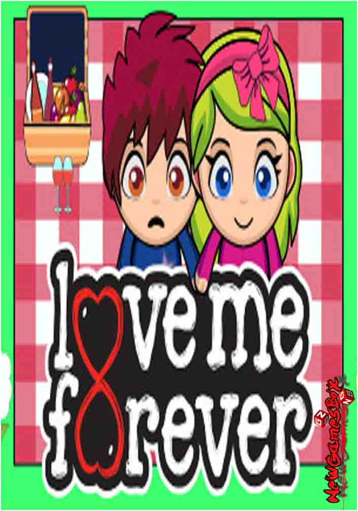 Love Me Forever Free Download
