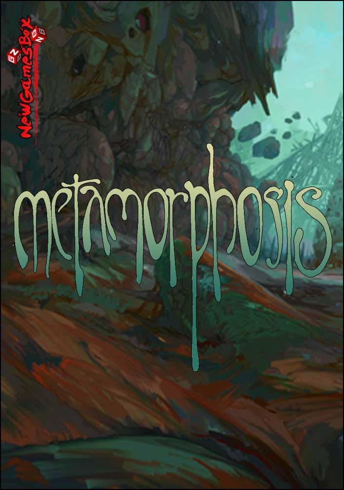 Metamorphosis Free Download