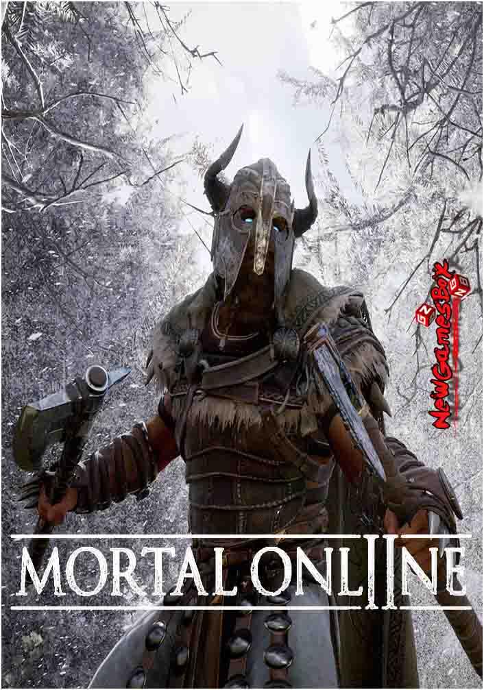 Mortal Online 2 Free Download