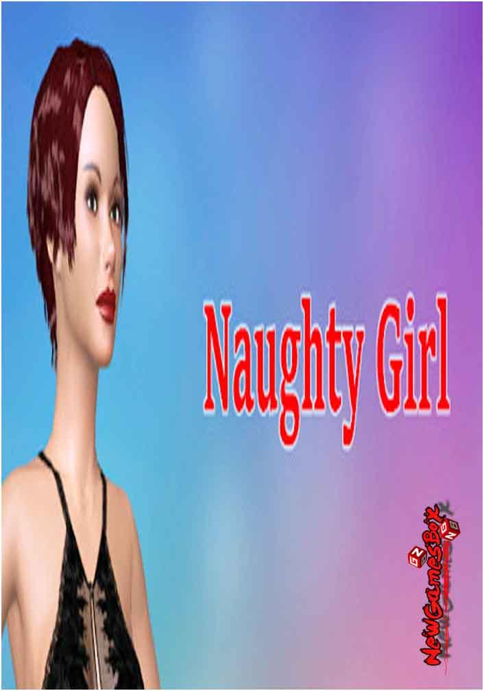 Naughty Girl Free Download