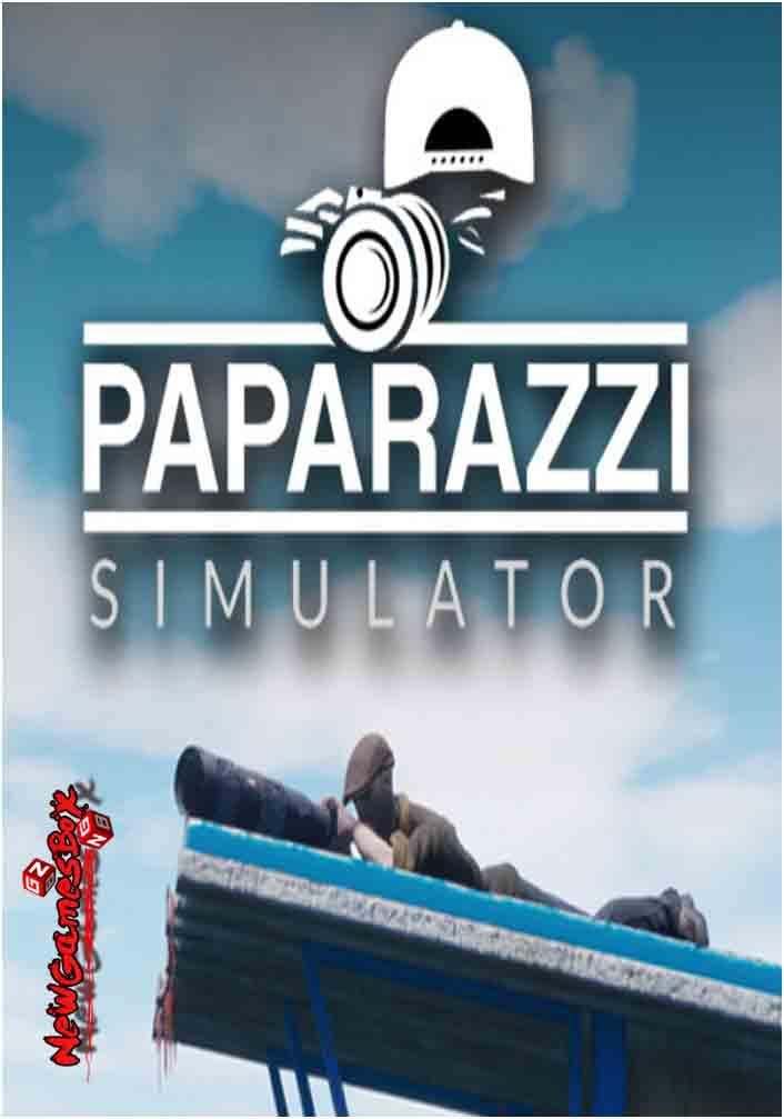 Paparazzi Simulator Free Download