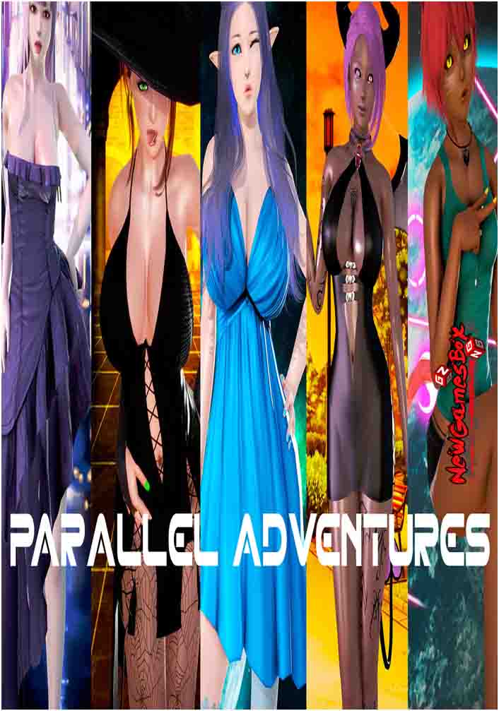 Parallel Adventures Free Download