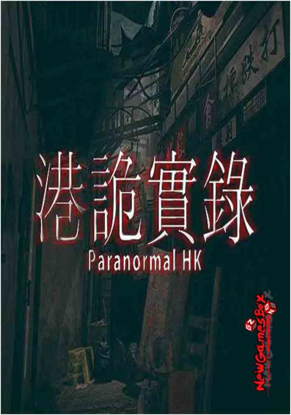 ParanormalHK Free Download
