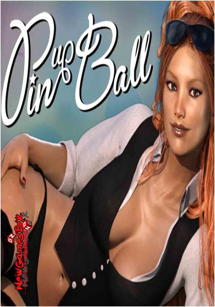 Pinup Ball Sexy Strip Pinball Free Download