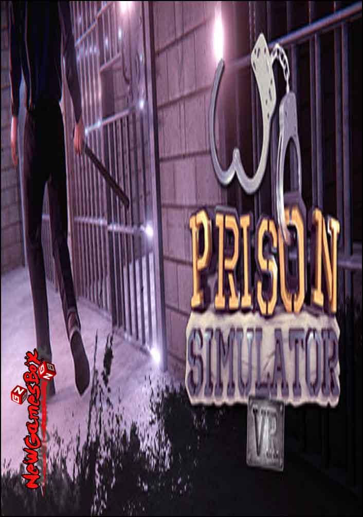 Prison Simulator VR Free Download