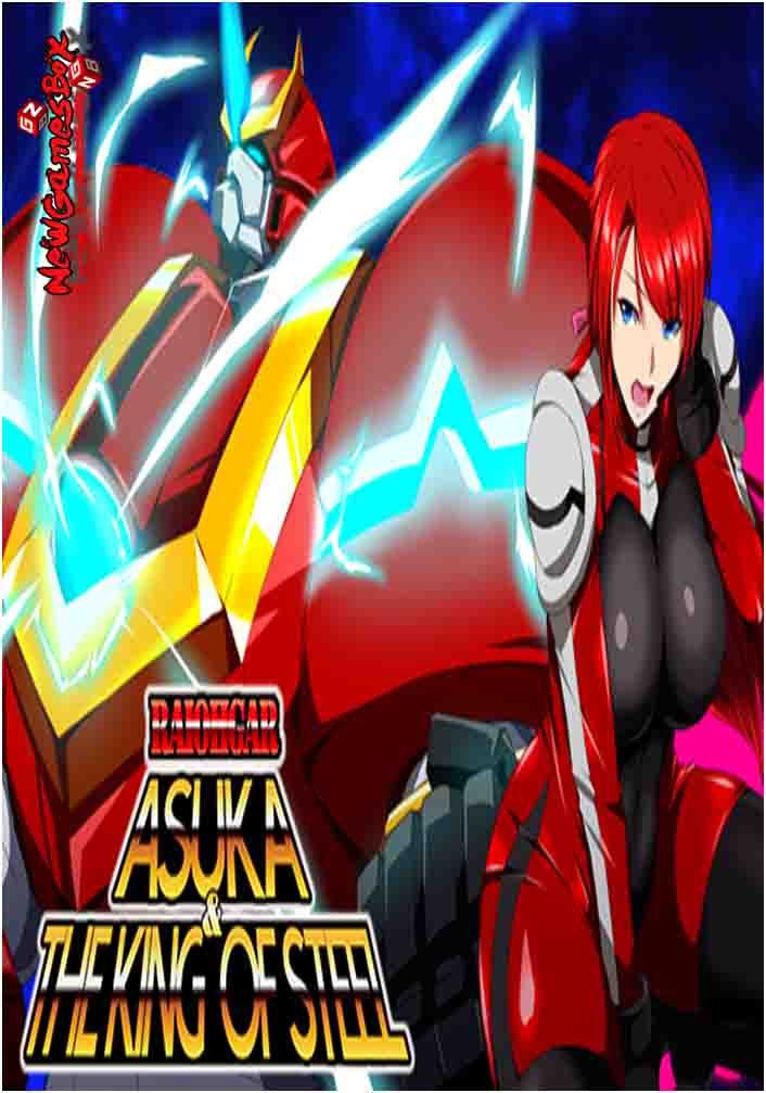 RaiOhGar Asuka And The King Of Steel Free Download