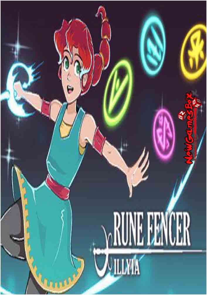 Rune Fencer Illyia Free Download