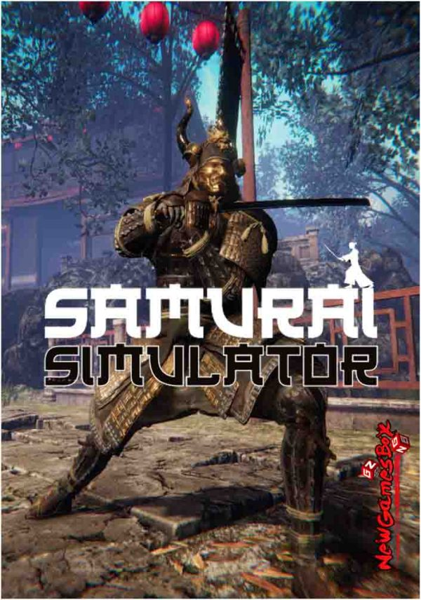 Samurai Simulator Free Download