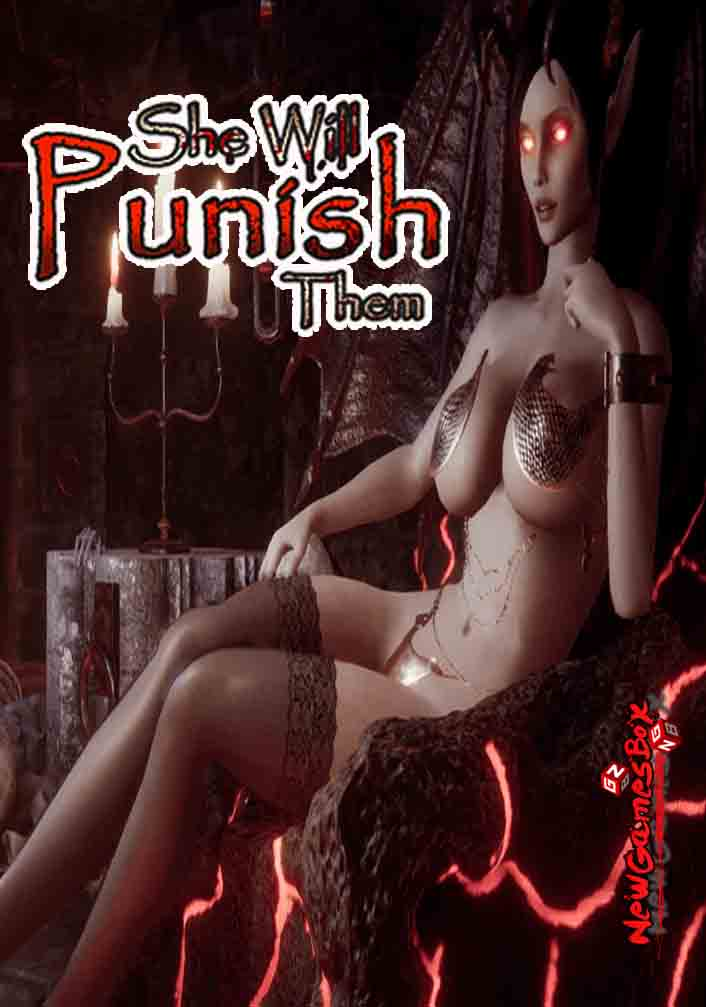 She Will Punish Them Free Download