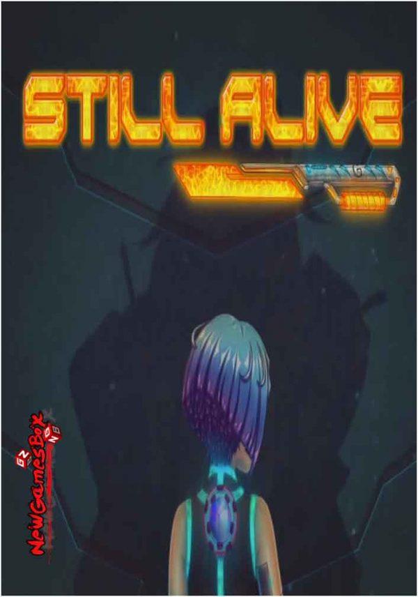 Still Alive Free Download