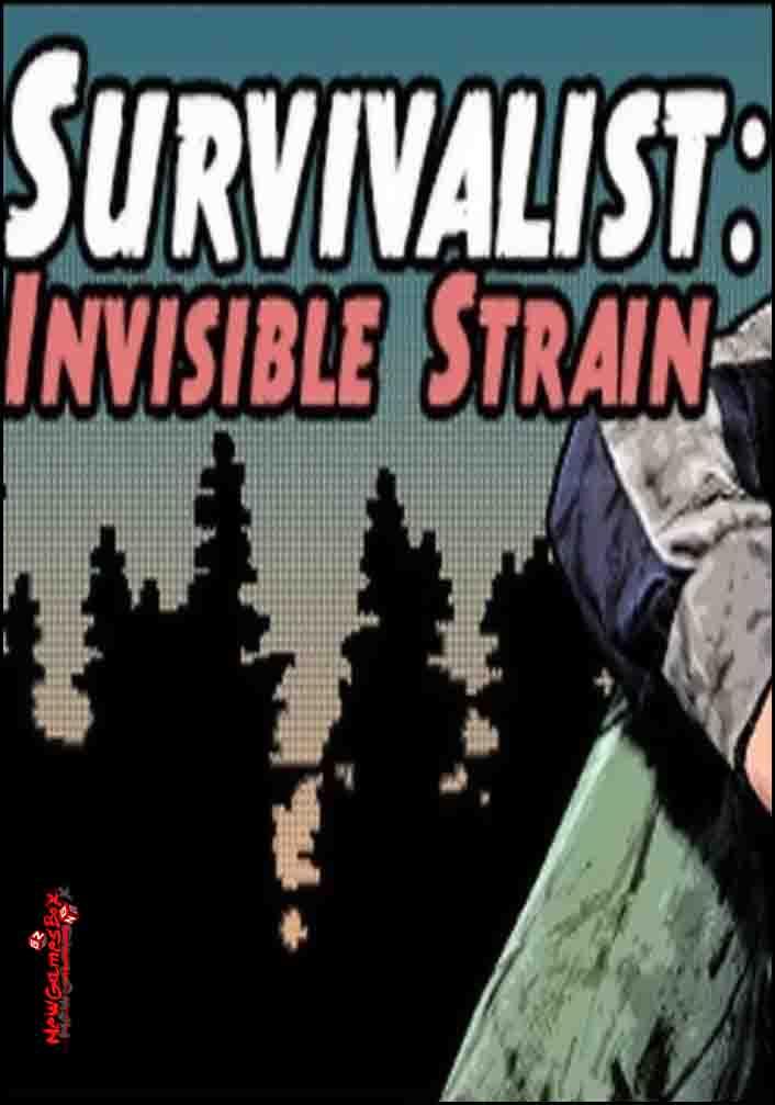 Survivalist Invisible Strain Free Download