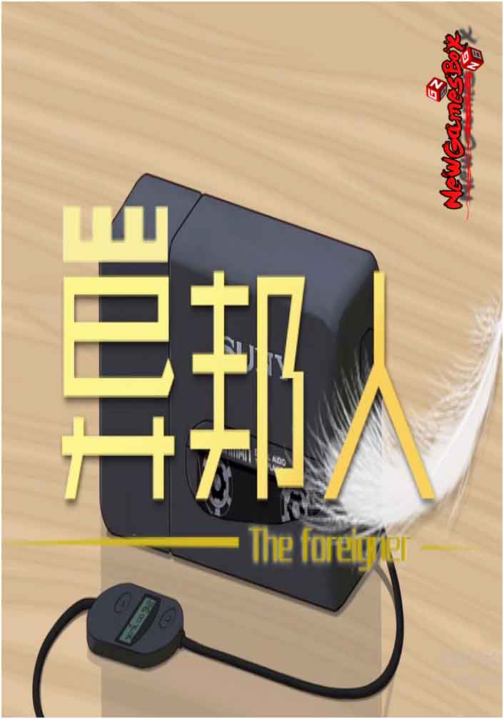 The Foreigner Free Download