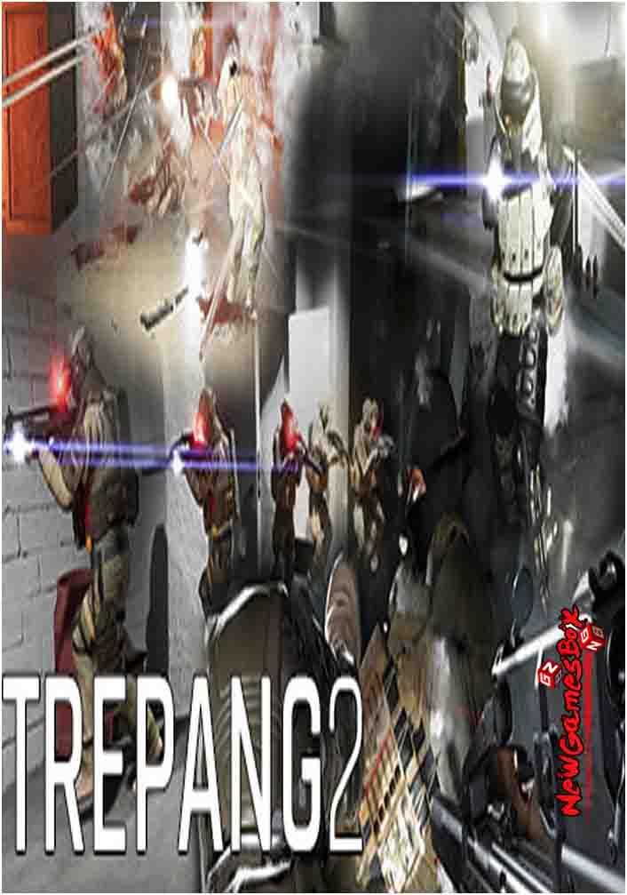 Trepang2 Free Download
