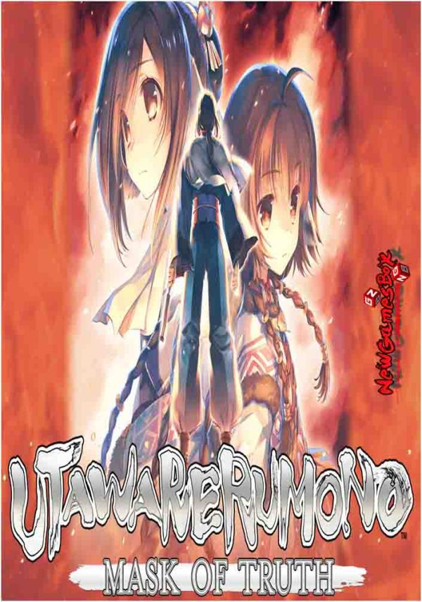 Utawarerumono Mask Of Truth Free Download