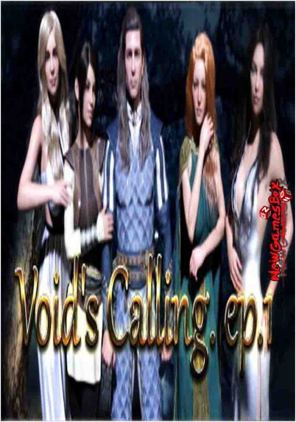 Voids Calling Ep 1 Free Download