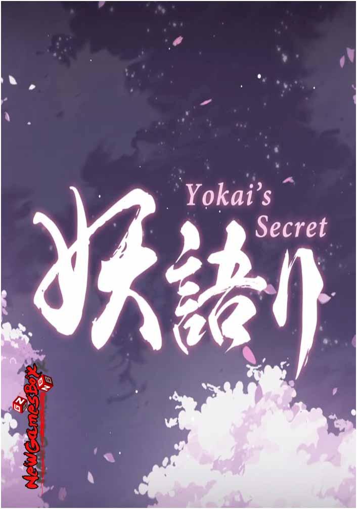 Yokais Secret Free Download