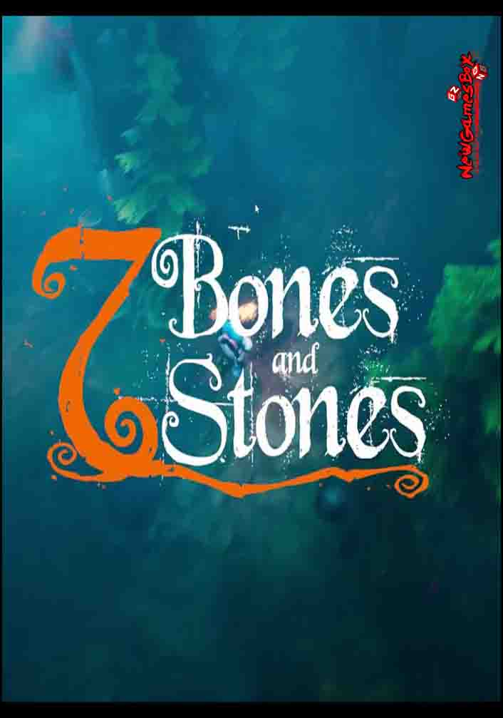 7 Bones And 7 Stones The Ritual Free Download