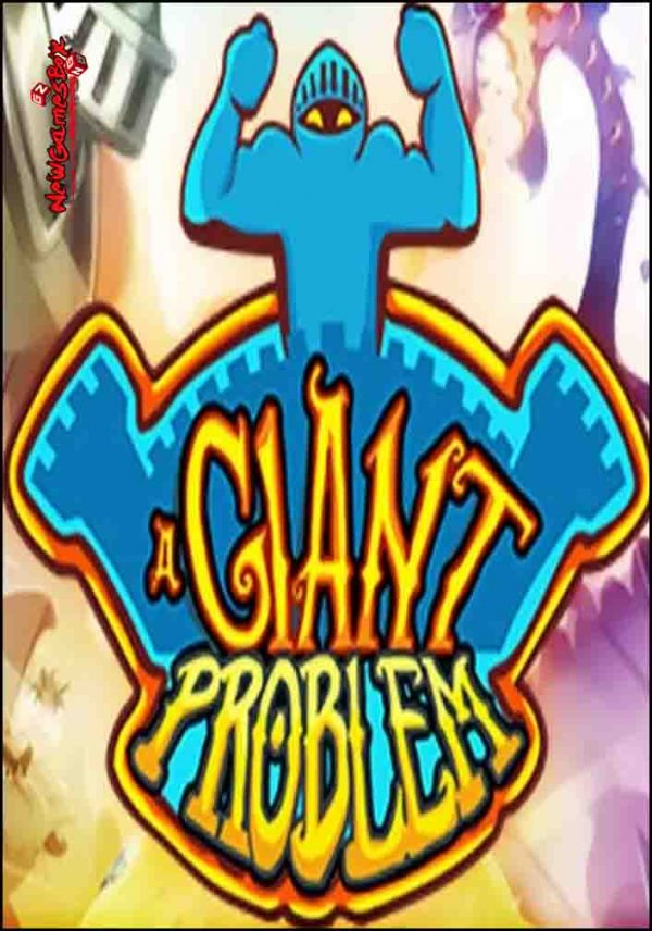 A Giant Problem Free Download