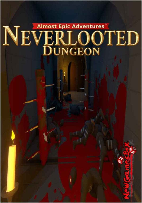 Almost Epic Adventures Neverlooted Dungeon Free Download