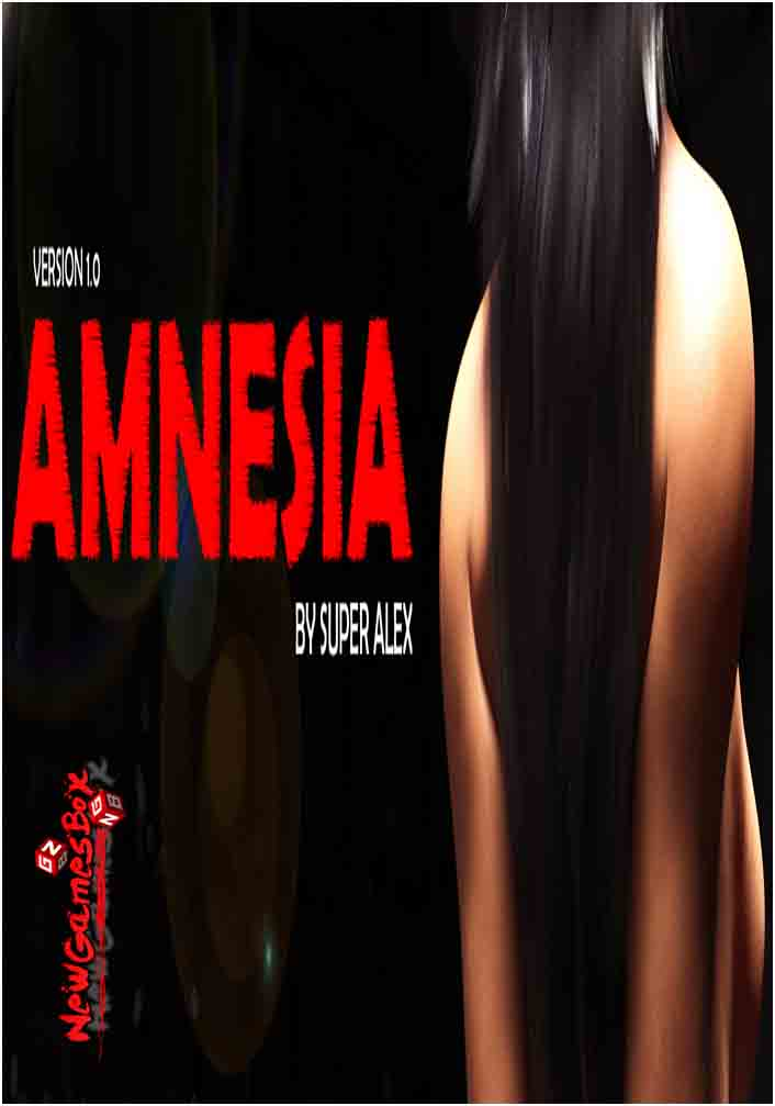 Amnesia Adult Game Free Download