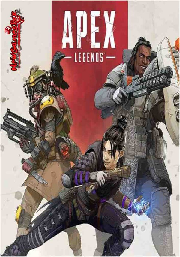 Apex Legends Free Download