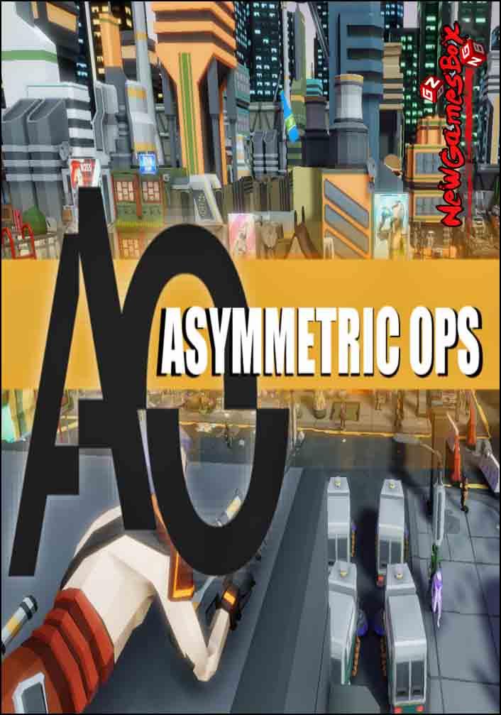 Asymmetric Ops Free Download