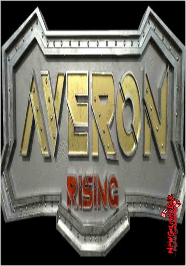 Averon Rising Free Download
