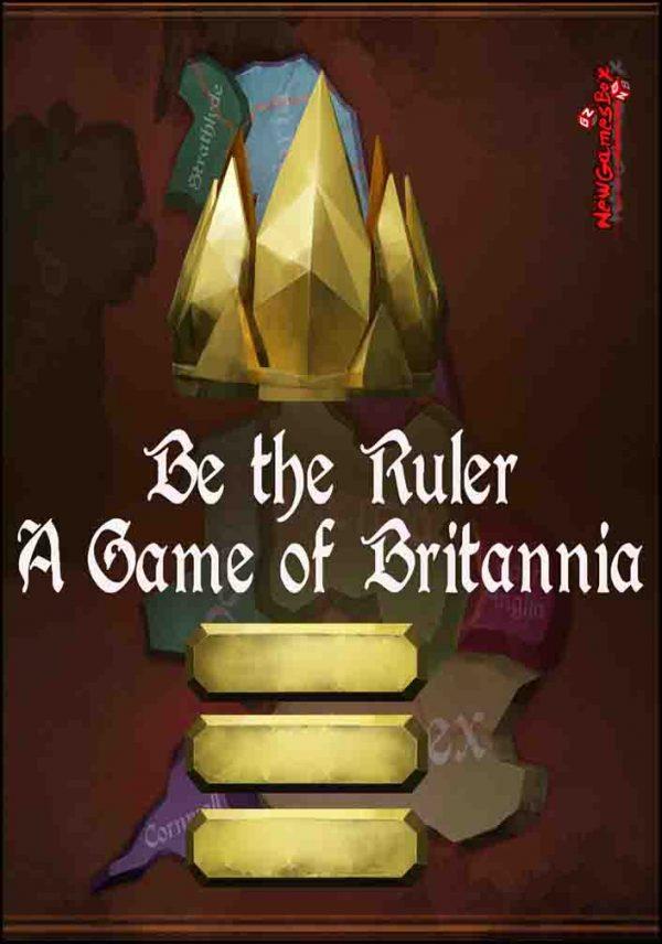 Be The Ruler Britannia Free Download