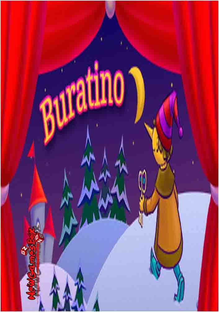 Buratino Free Download
