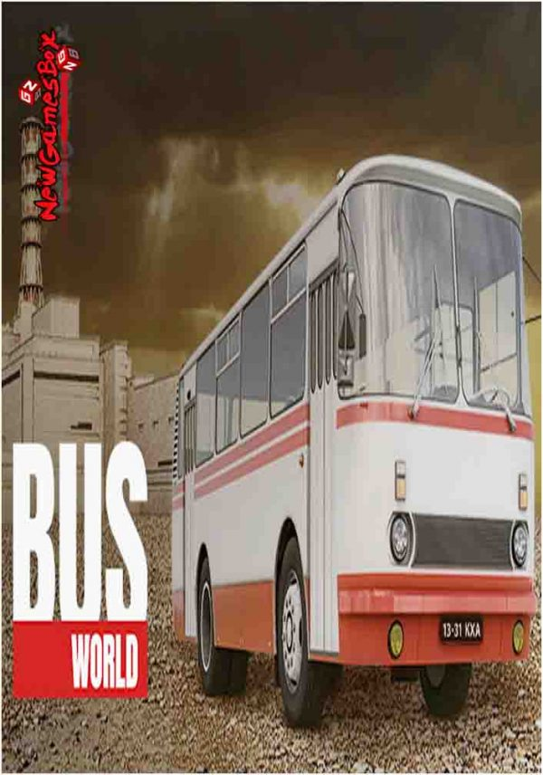 Bus World Free Download