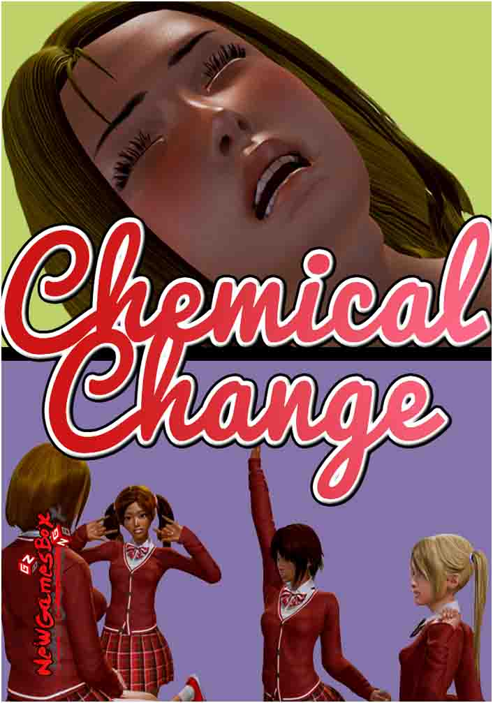Chemical Change Free Download