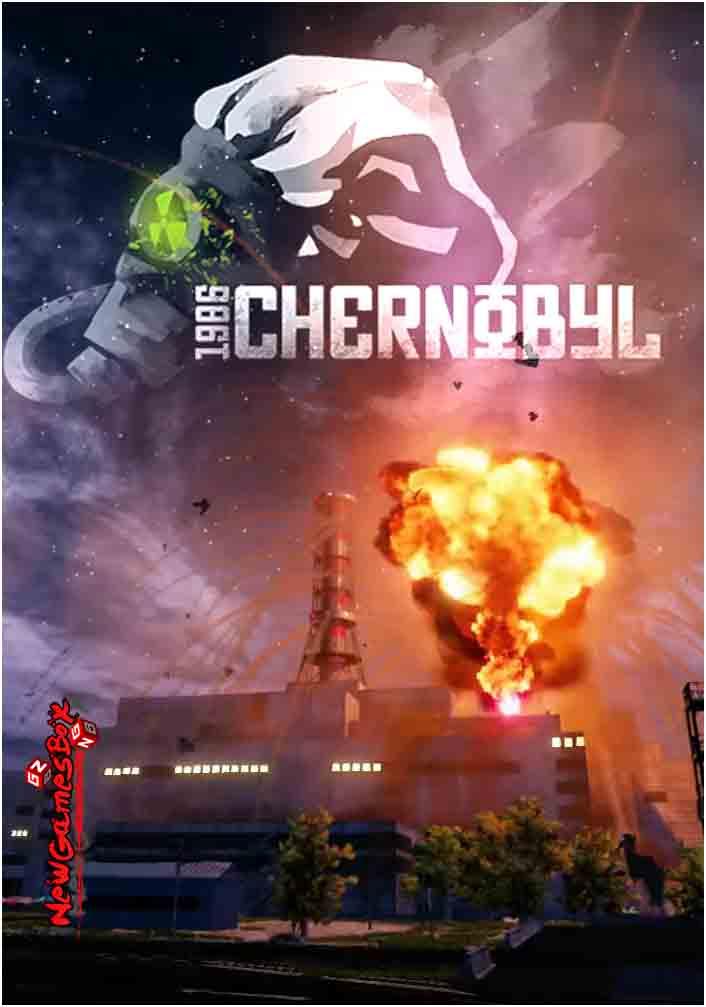 Chernobyl 1986 Free Download