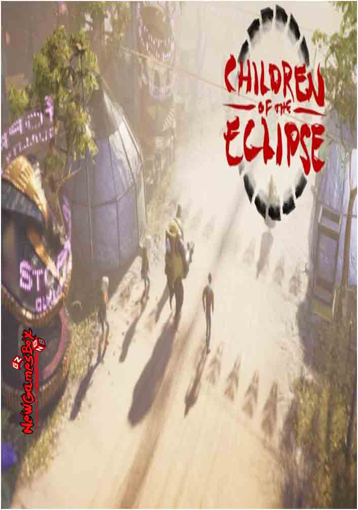 Children Of The Eclipse Free Download