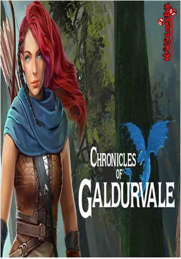 Chronicles Of Galdurvale Free Download