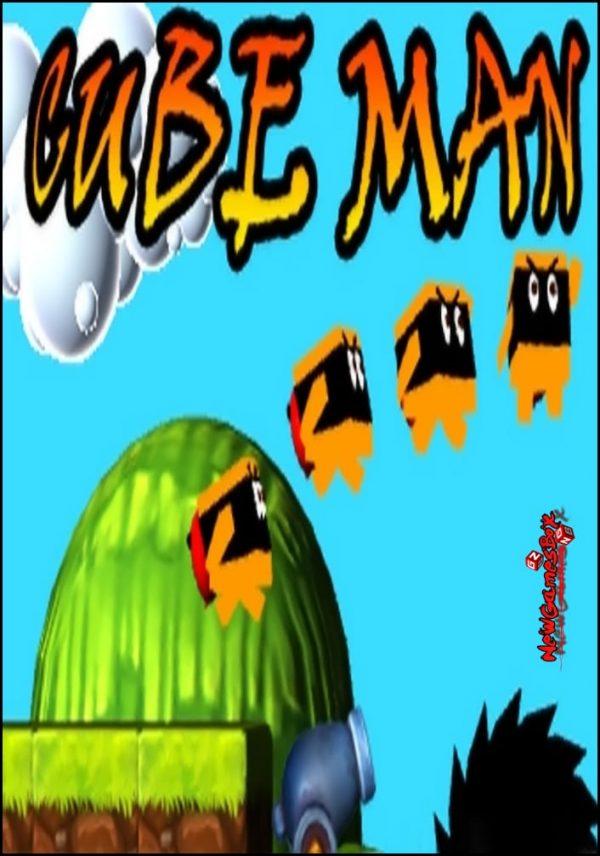 Cube Man Free Download