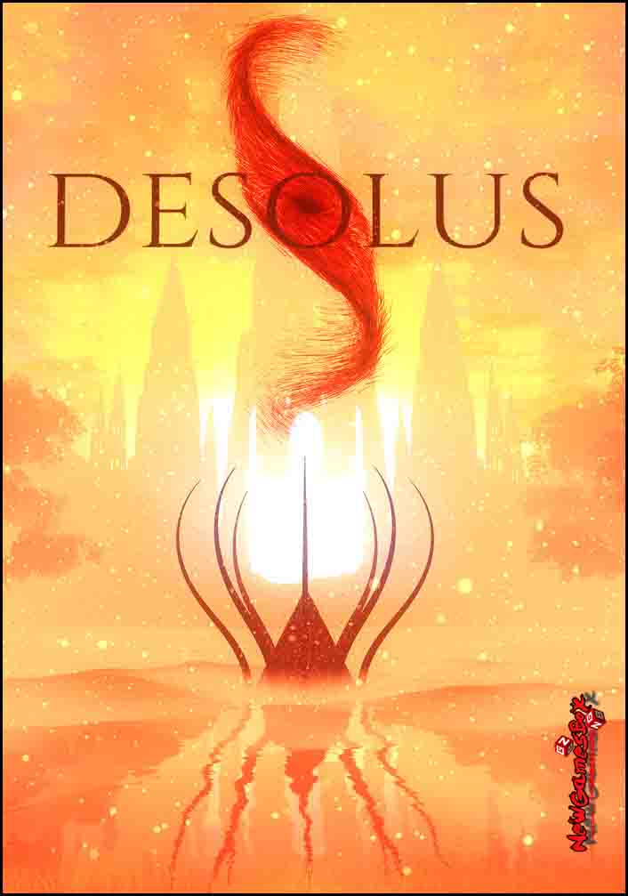 DESOLUS Free Download