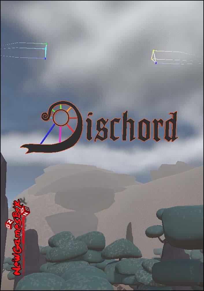 Dischord Free Download