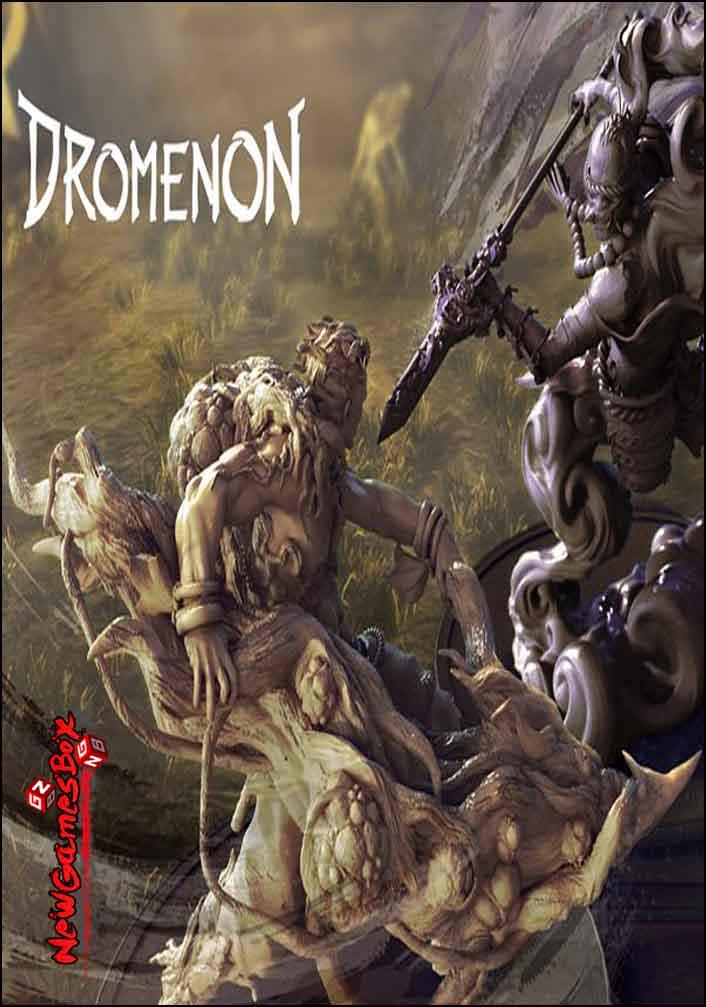 Dromenon Academic Version Free Download