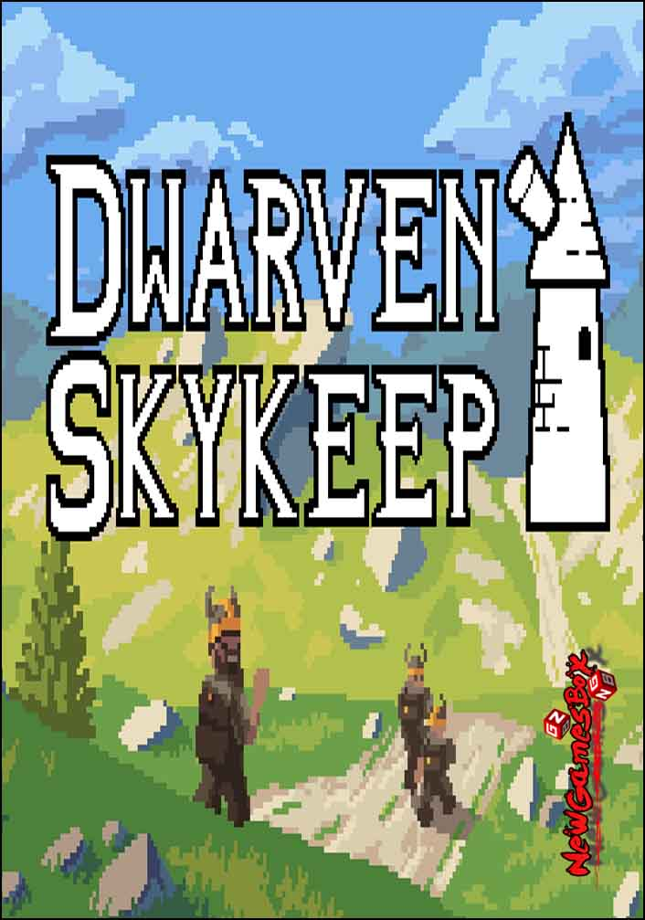 Dwarven Skykeep Free Download
