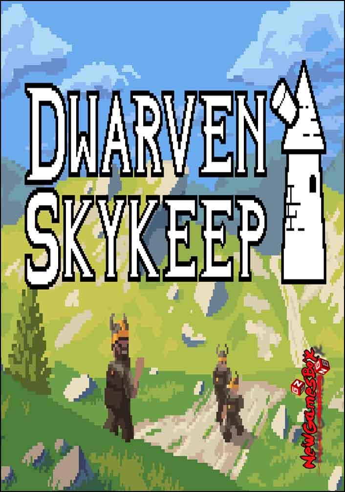 Dwarven Skykeep Free Download