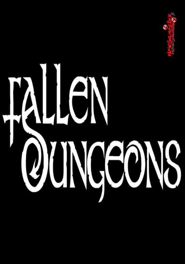 Fallen Dungeons Free Download