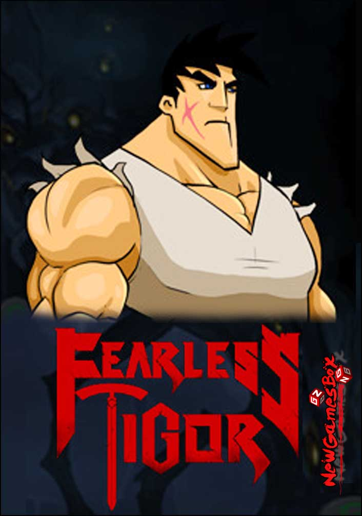 Fearless Tigor Free Download