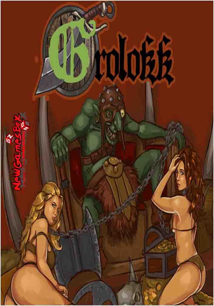 GROLOKK Free Download