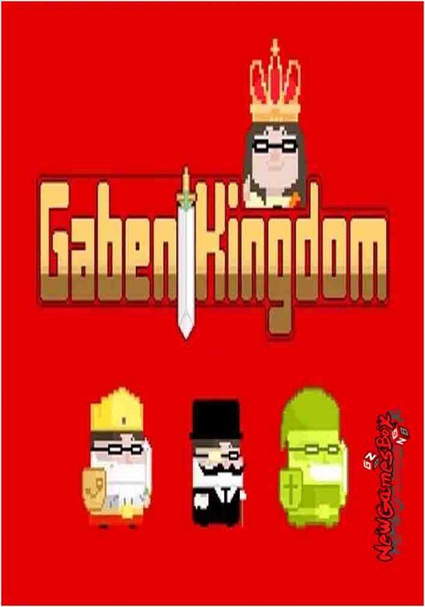 Gaben Kingdom Free Download