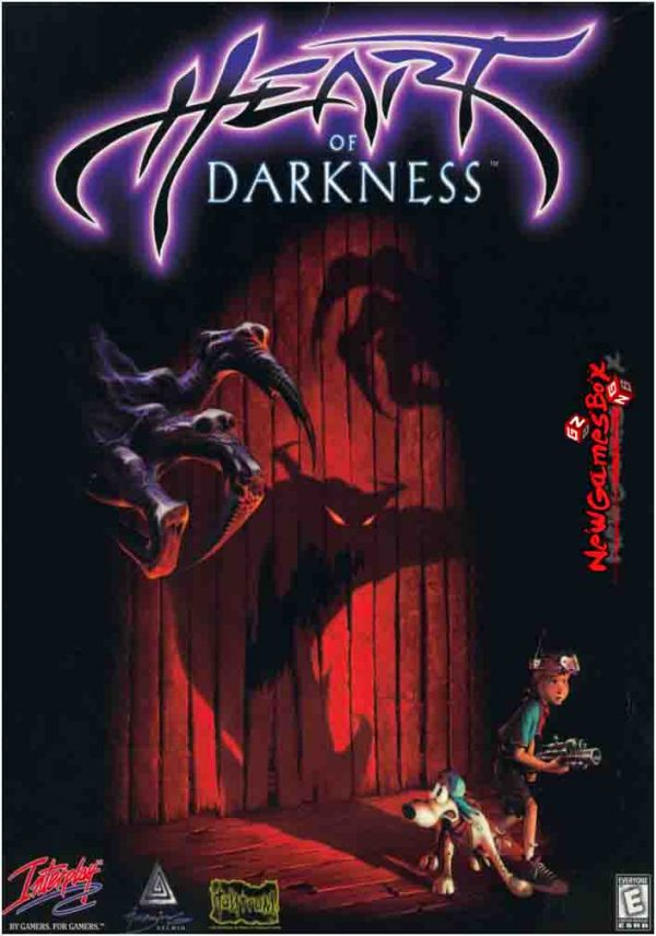 Heart Of Darkness Free Download